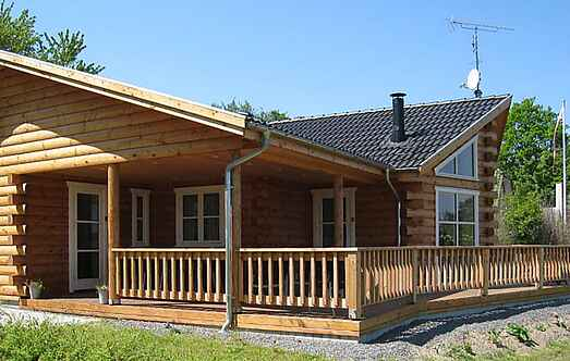 Holiday home mh8666