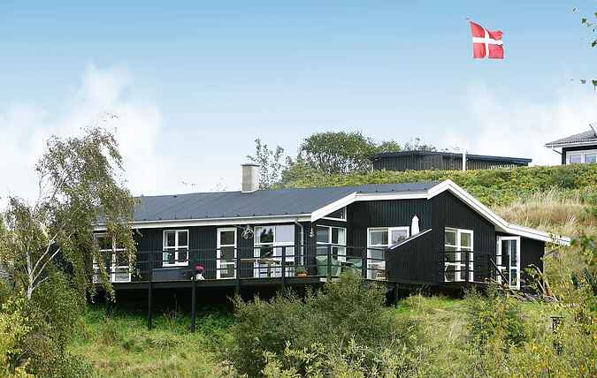 Holiday home mh8984