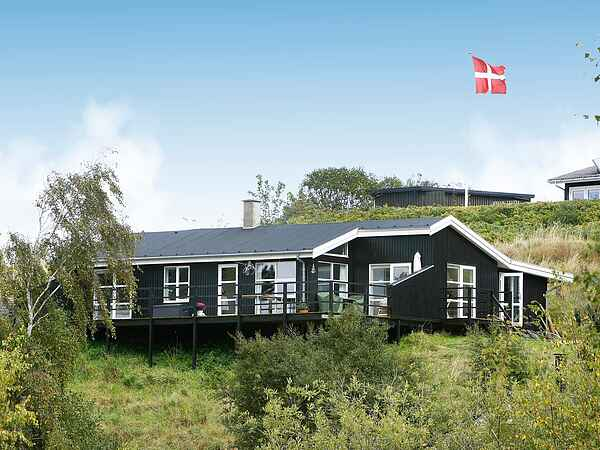 Holiday home in Slettehage