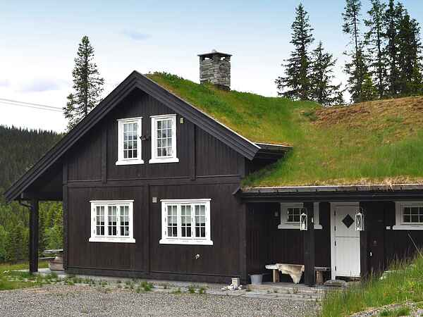 Holiday home in Kvitfjell