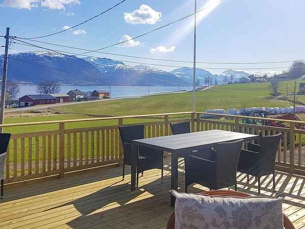 Casa vacanze in Averøy