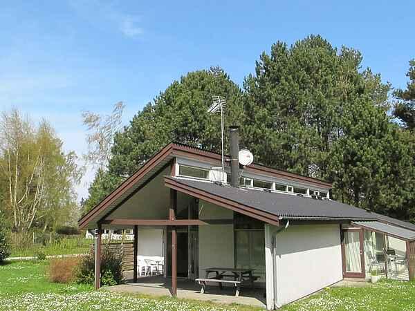 Sommerhus i Marielyst