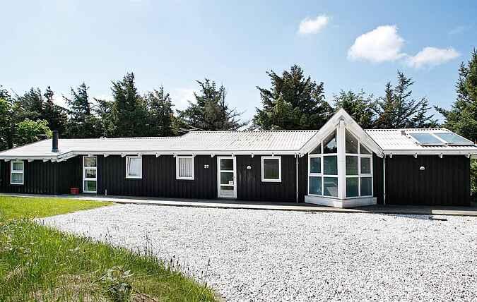 Casa de vacaciones mh12089