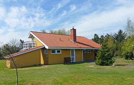 Holiday home mh8633