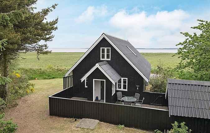 Casa de vacaciones mh8618