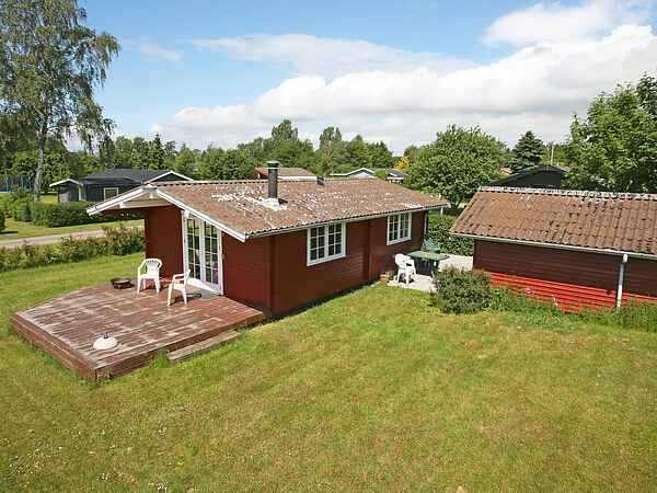 Holiday home on Enø