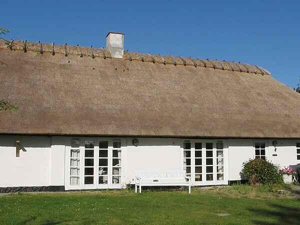 Sommerhus i Idestrup