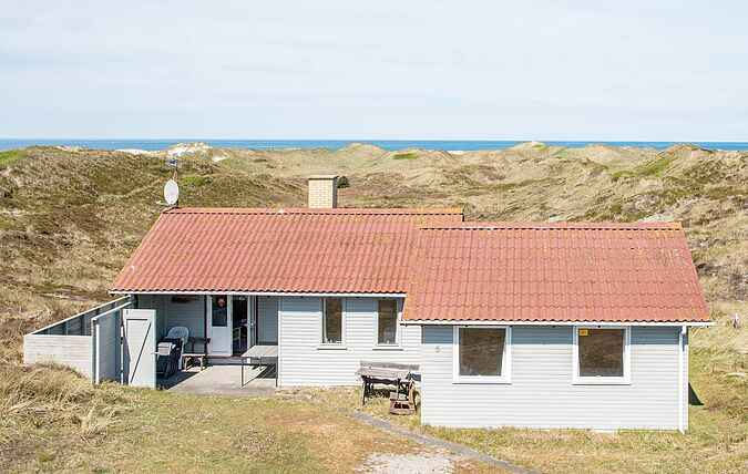 Holiday home mh13705