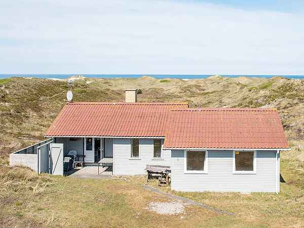 Holiday home in Houstrup