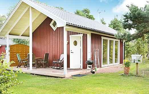 Sommerhus mh6802