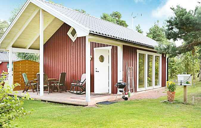 Holiday home mh6802