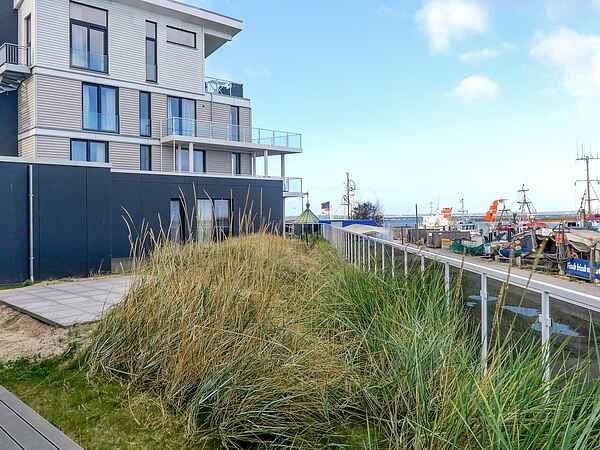 Sommerhus ved Wendtorfer Strand