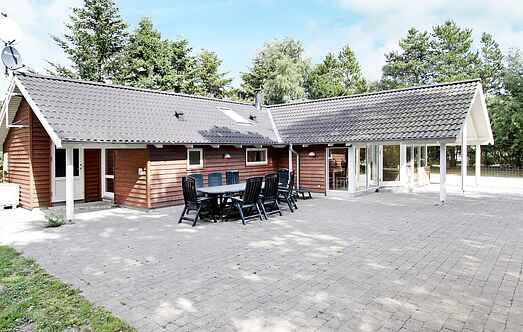 Holiday home mh12310