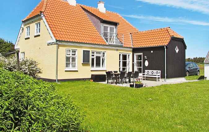 Holiday home mh14030