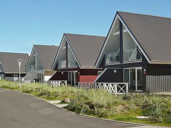 Casa vacanze in Wendtorfer Strand