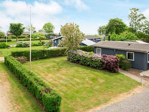 Holiday home in Juelsminde Strand