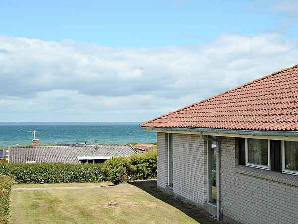 Casa de vacaciones en Skåstrup Strand