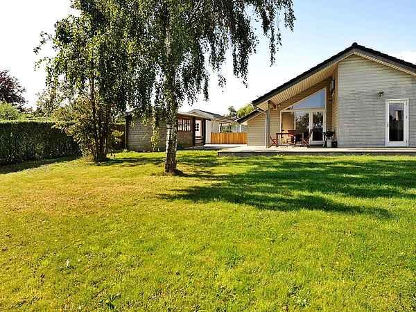 Sommerhus i Hvidbjerg