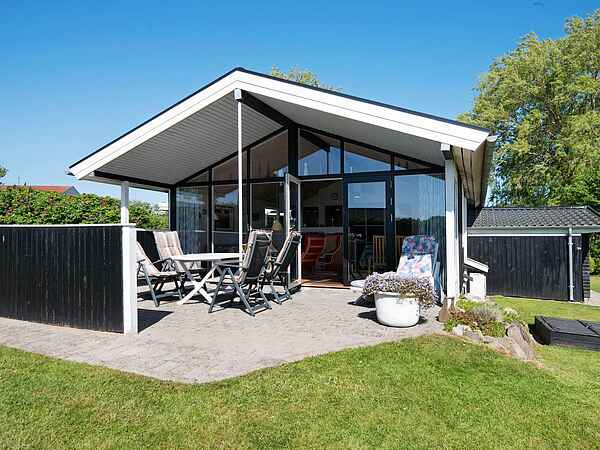 Holiday home in Vemmingbund Strand