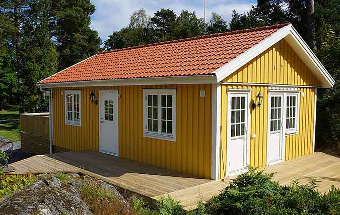 Holiday home mh12683