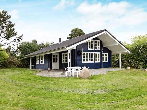 Sommerhus i Kalundborg