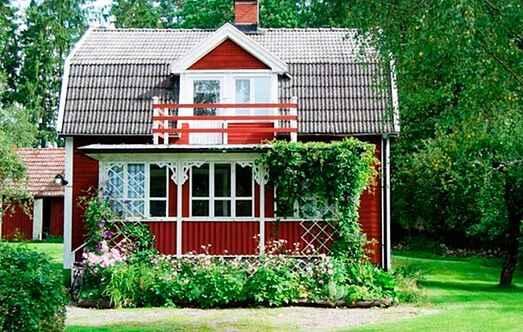 Sommerhus mh10221