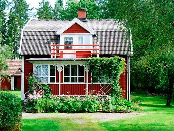 Holiday home in Torsås S