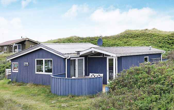 Holiday home mh7523