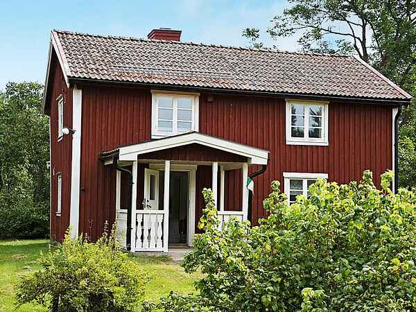 Holiday home in Västervik NO