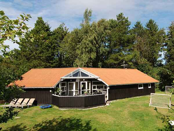 Holiday home in Smidstrup