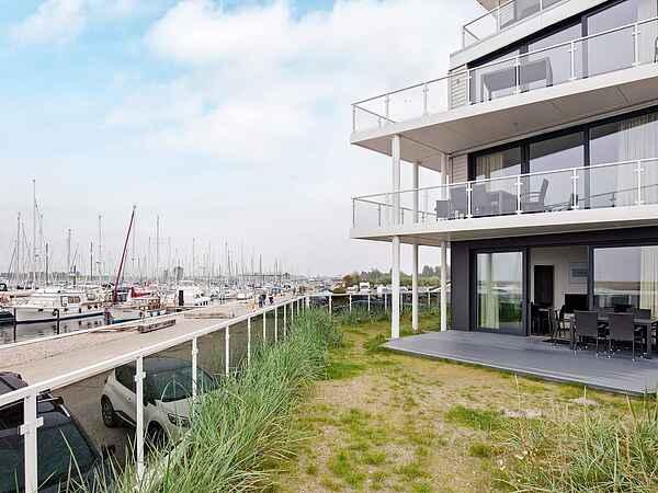 Vakantiehuis in Wendtorfer Strand