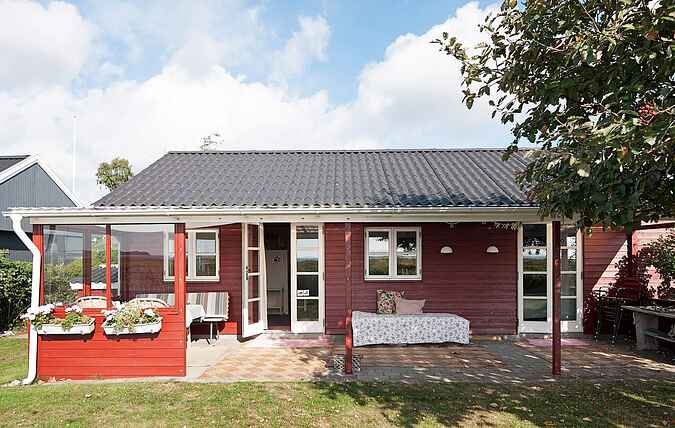 Holiday home mh7612
