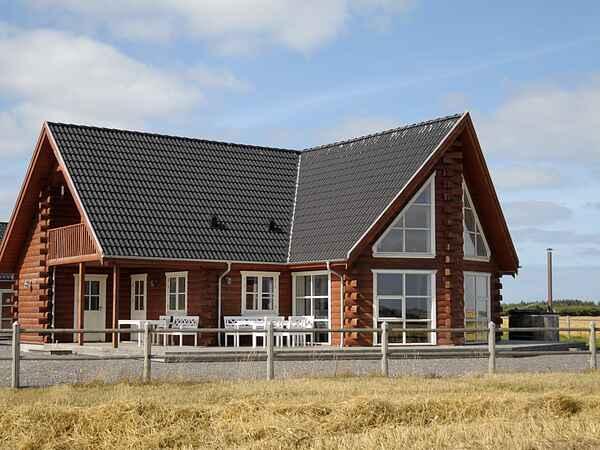 Holiday home in Vejlby Klit