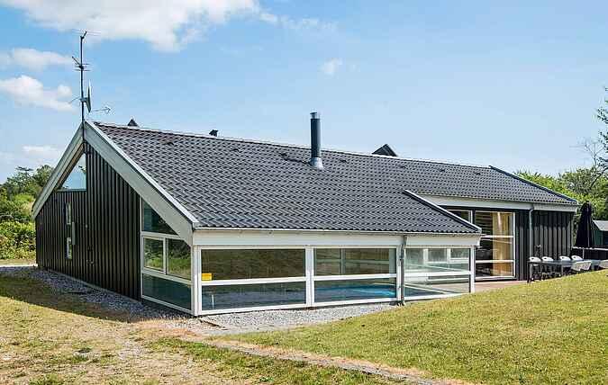 Sommerhus mh12607