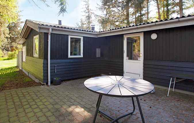 Holiday home mh13207
