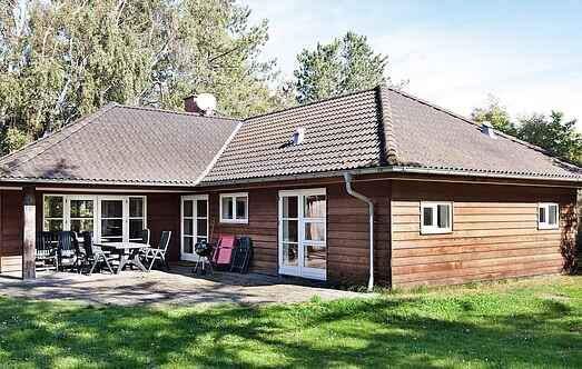 Holiday home mh11020