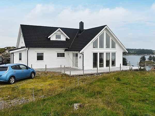 Sommerhus i Austevoll