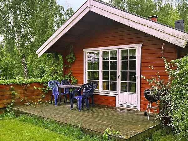 Casa vacanze in Jönköping N
