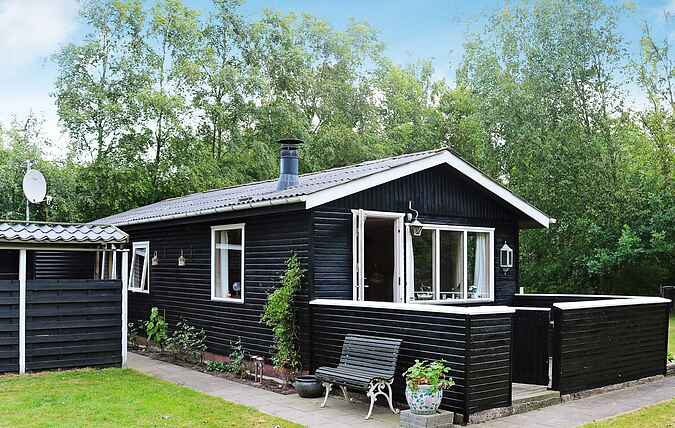 Holiday home mh55862