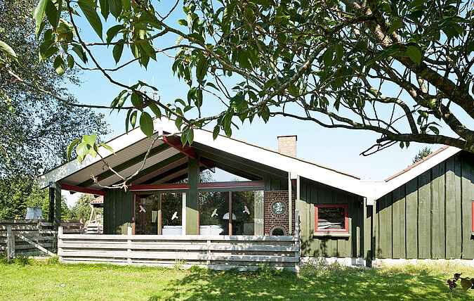 Holiday home mh37443