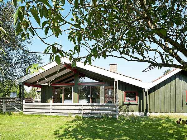 Holiday home in Stauning Vesterstrand