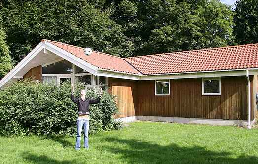 Holiday home mh11215