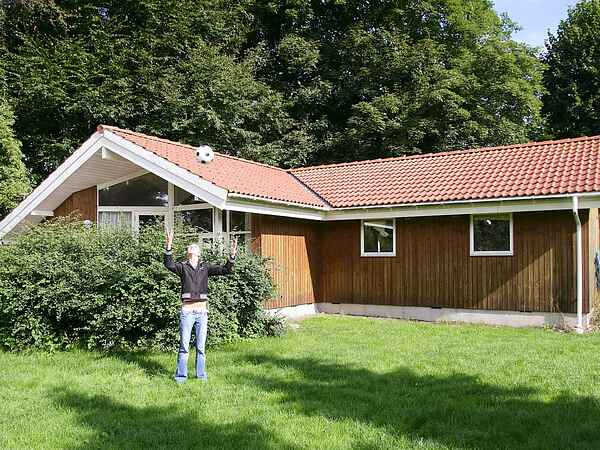Holiday home in Hornbæk
