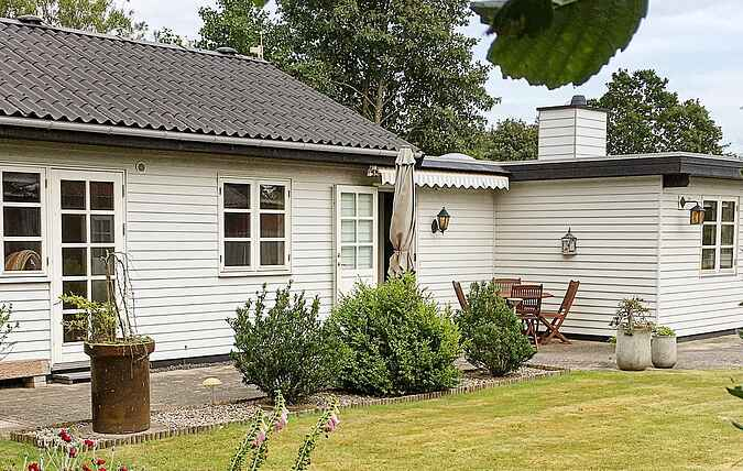 Holiday home mh55602