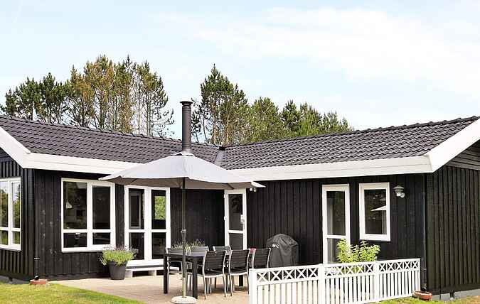 Holiday home mh55790