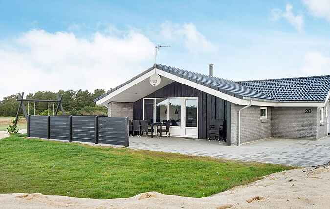 Holiday home mh55792
