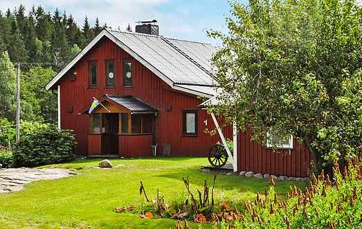 Holiday home mh55995