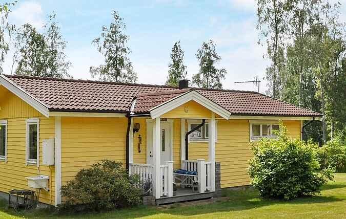 Casa de vacaciones mh55932