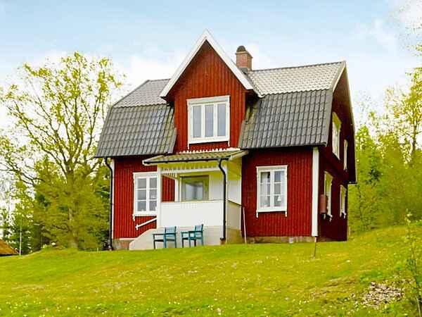 Semesterbostad i Årjäng SV