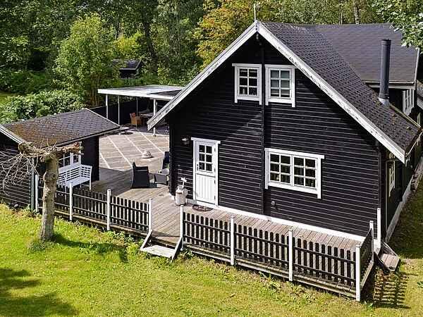 Sommerhus i Lohals